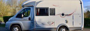 Forfaits Camping-car